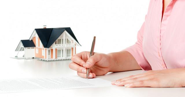 घर घेताना तपासायची कागद पत्रे - भाग १