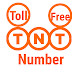 Secret TNT Toll-Free Number India (2020)