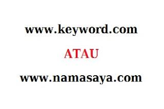 pengaruh nama domain terhadap seo blog