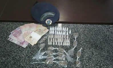 Operação da GCM de Itu desmonta esquema de tráfico de drogas