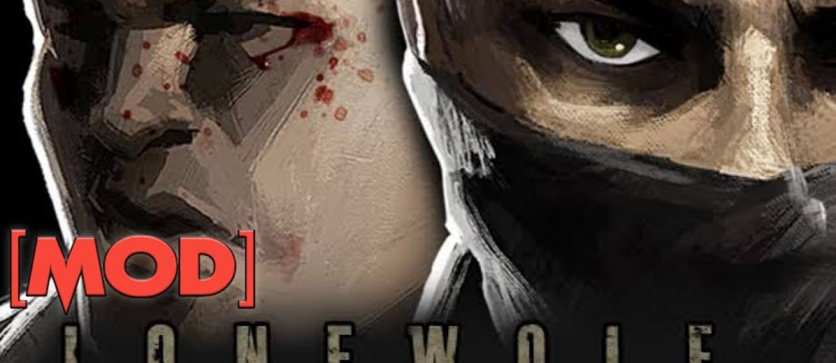 Free Download Game LoneWolf Full MOD v1.2.94 Unlimited Money