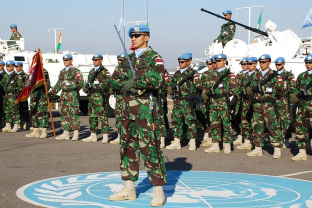 Pengertian Pokok Wawasan Nusantara dan Ketahanan Nasional