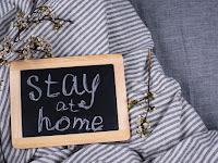 Pandemi Belum Berakhir, Ini 4 Alasan Anda Harus Taat untuk Berada di Rumah Saja