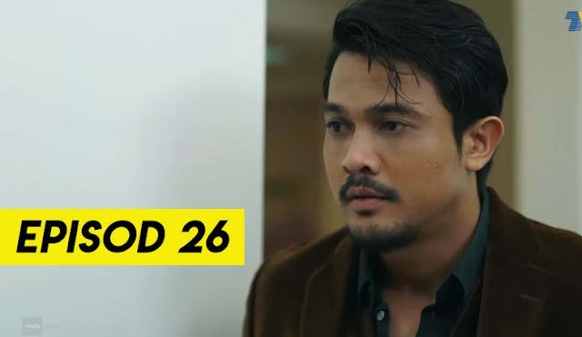 Drama Cinta Sekali Lagi Episod 26 Full
