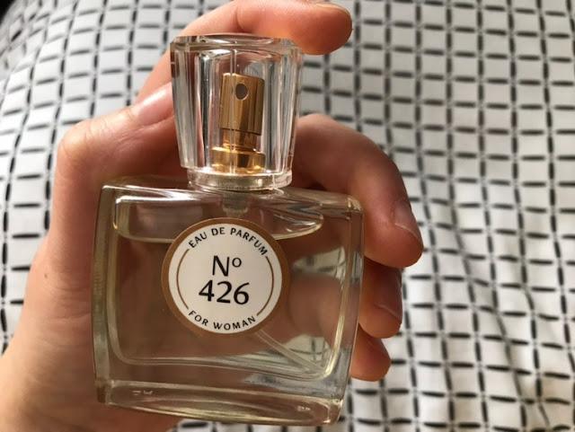Wiosenne zapachy od firmy Ambra