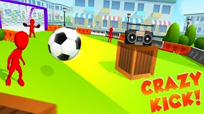 Crazy Kick! APK
