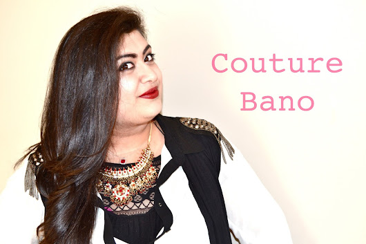 Couture Bano: We Can't Stop Now-Miley Cyrus Punk Themed Makeup Tutorial