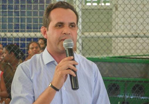 TRF5 recebe denúncia contra prefeito do município de Carneiros/AL