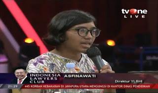 Bongkar 'Borok' Omnibus Law, Direktur YLBHI Sukses Bikin Para Menteri Jokowi Terdiam