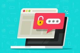 Cara memberi password pada laptop dengan mudah
