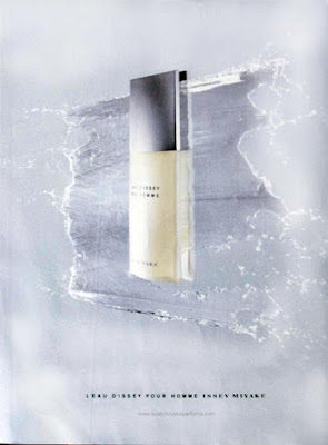 L'eau d'Issey pour Homme (2008) Miyake Issey