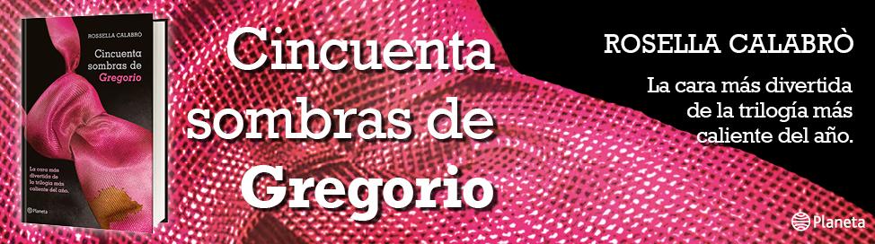 50 sombras de Gregorio El Origen Pdf