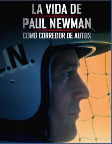 La vida de Paul Newman Como Corredor de Autos en Español Latino