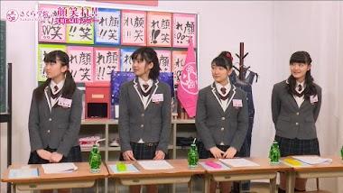 Sakura Gakuin - Ganbare Fresh #38