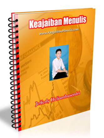 Download *Rahasia Keajaiban Menulis*