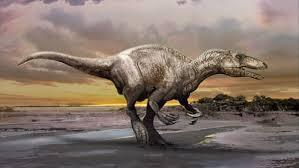 Dinossauro argentino é
