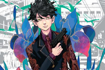 Tokyo Revengers Chapter 133 Bahasa indonesia