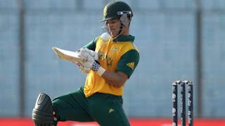 JP Duminy 86* vs New Zealand Highlights