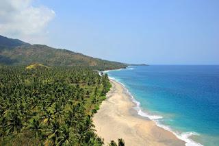 Wisata Di Lombok, Surganya Alam Indonesia