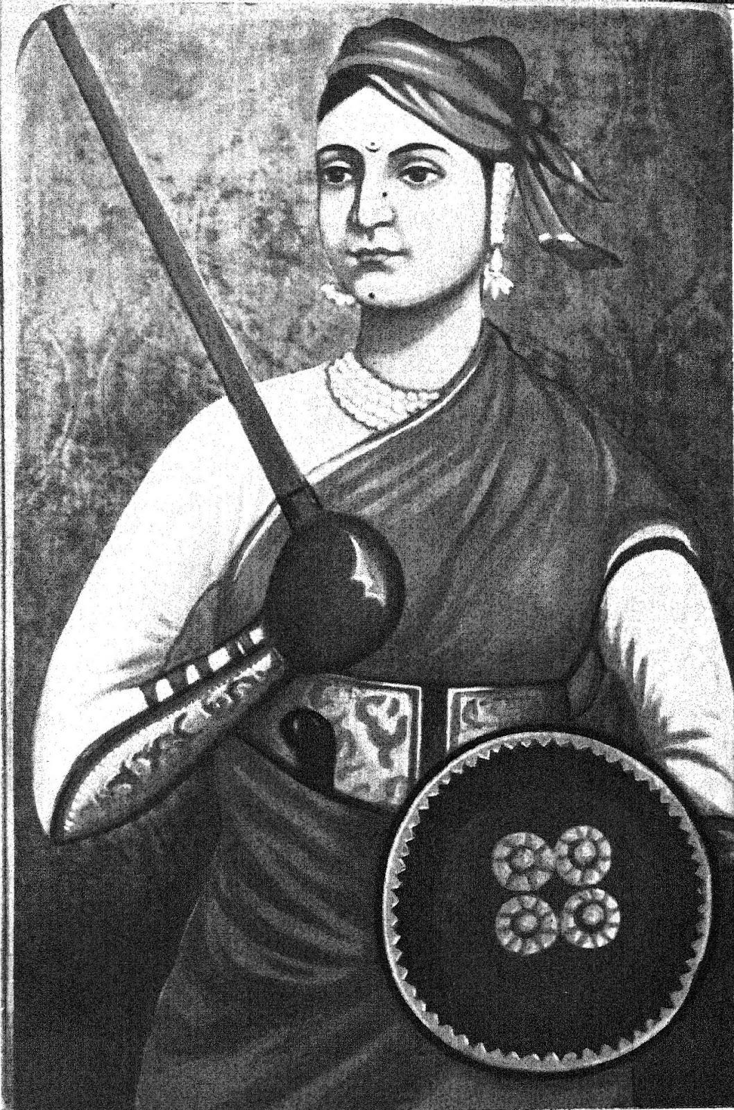 Rani Lakshmibai Biography