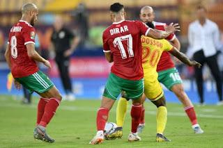 ملخص مباراة المغرب وبنين | أهداف ركلات الترجيح الأمم الأفريقية | بنين تقدم أداء ناري