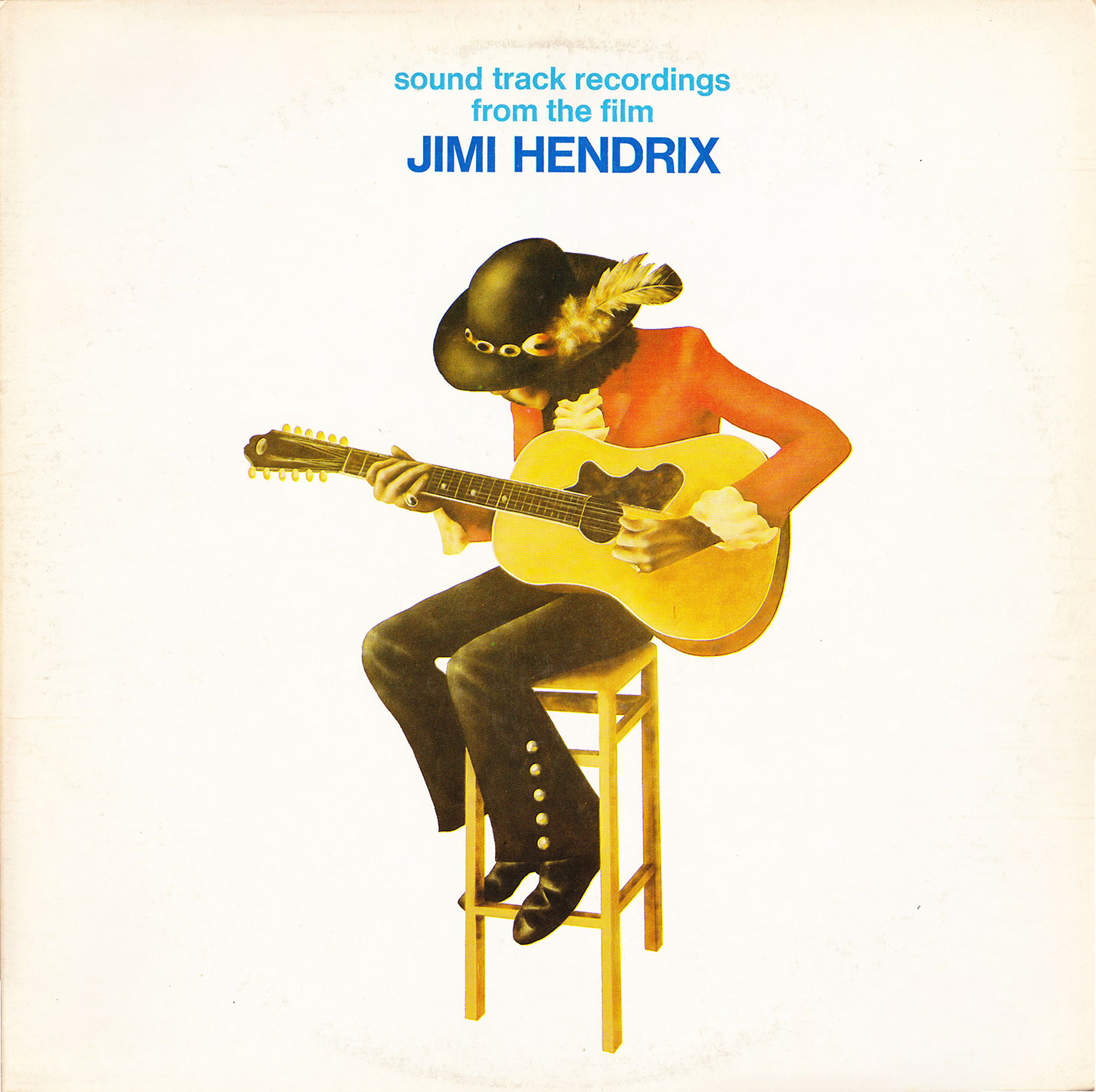 cun cun revival jimi hendrix 1973 soundtrack recordings from the film jh. Black Bedroom Furniture Sets. Home Design Ideas