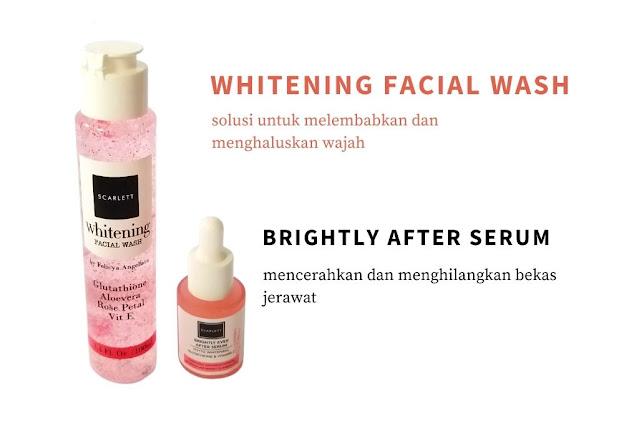 produk scarlett whitening