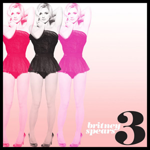 "10 Years of Britney Spears' ""3"""