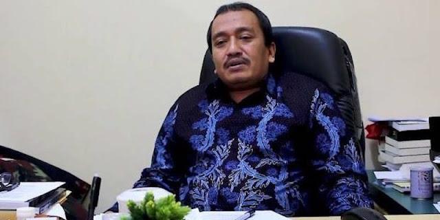 Mamun Murod Desak Pemerintah Beritikad Baik Bayar Utang Ke RS Muhammadiyah