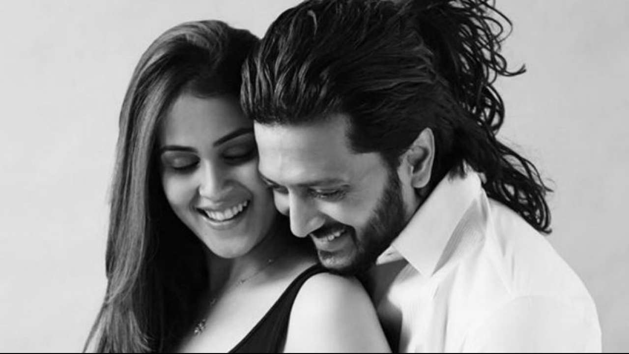 Actors Gossips: Riteish Deshmukh recalls ending with Genelia over text her reaction made him never want to prank her again