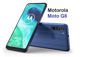 مراجعة سريعة لهاتف موتورولا موتو Motorola Moto G8 موتورولا موتو Motorola Moto G8 موتورولا موتو Motorola Moto G8 إصدار XT2045-1
