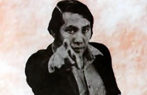 Cheche Mendoza - Pensando En Ti