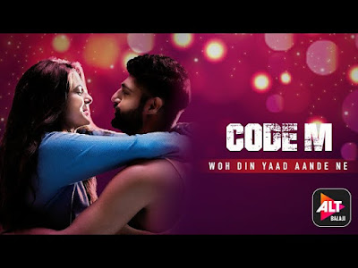 Woh Din Yaad Ande Ne Song Lyrics - Code M