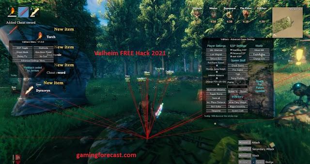 valheim esp hack free