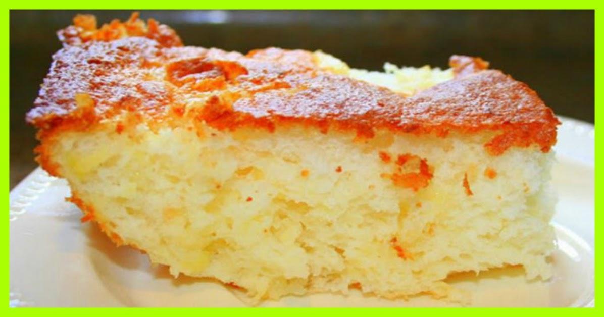 One Step Angel Food Cake Mix
