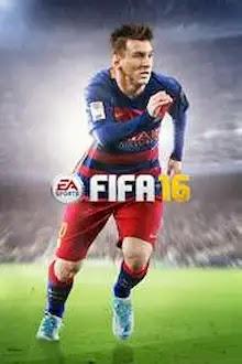 11. لعبة FIFA 16