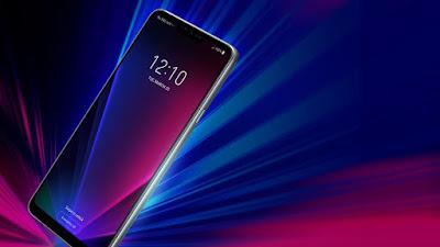 New Render Confirms LG G7 ThinQ Design