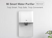 Mi Smart Water Purifier (RO + UV) - Mi India, दोस्तों आज हम बात करेंगे Mi Xiaomi water purifier के बारे में । वैसे तो बाज़ार में बहुत सी कम्पनी के water purifier मिलते हे जिनमे Kent Ro, Aquaguard, livpure, Tata, pureit हे in सबकी क़ीमत और डिज़ाइन अलग अलग हे परन्तु जब भी Xiaomi मार्किट में आती हे तो एक बूम लेकर आती हे । बहुत सी कम्पनी इनको टक्कर देने में असमर्थ होती हे क्योंकि Mi बहुत कम क़ीमत में एक अच्छा प्रोडक्ट कस्टमर को देती हे Mi Xiaomi world Top 5 Mobile कम्पनी में से एक हे mi Xiaomi को टक्कर देना बहुत मुश्किल सा हो जाता हे