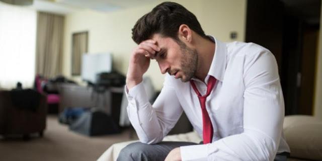 Stres Picu Gangguan Jantung, Ini Penjelasan Ilmiahnya