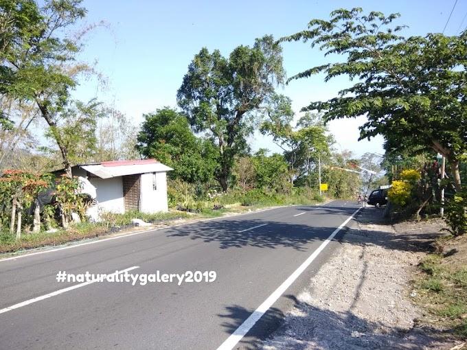 Mandi ke Pemandian Air Panas Cangar, Batu, Jawa Timur