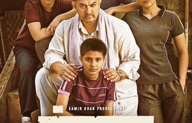 Dangal , Dangal Aamir Khan , Dangal  Poster