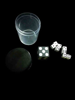 Exploding Dice Magic