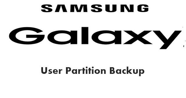 User Partition Samsung S5 Docomo SC-04F Read Via UFI BOX