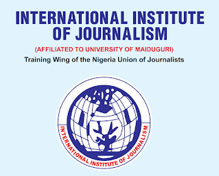International Institute of Journalism Admission Form 2020/2021