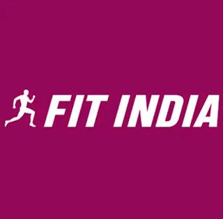 How to Download fit india school week certificate