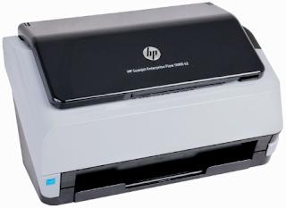Hp scanjet enterprise flow 5000 s2 Télécharger Pilote Pour Windows