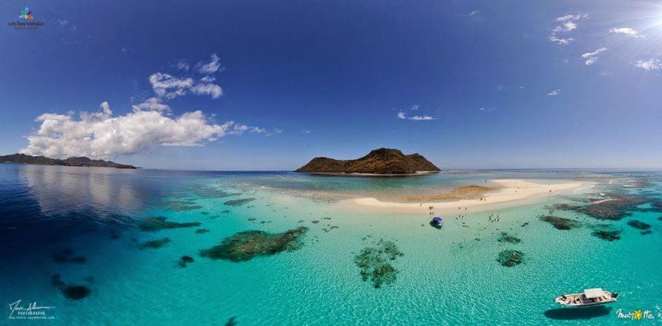 Bons plans vacances Mayotte, promo partir pas cher
