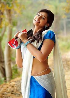 Hot Navel Ragini Dwivedi sexy actress