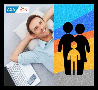 AXA iON