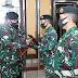 Panglima TNI Pimpin Sertijab Kepala Pusat Keuangan TNI